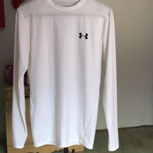 Under Armour stretchy  longsleeve shirt
